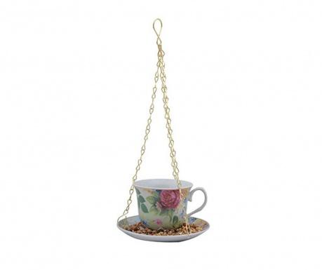 Hranitoare  pentru pasari Tea Green