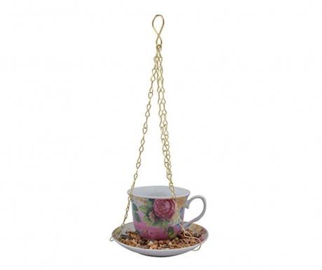 Hranitoare  pentru pasari Tea Pink