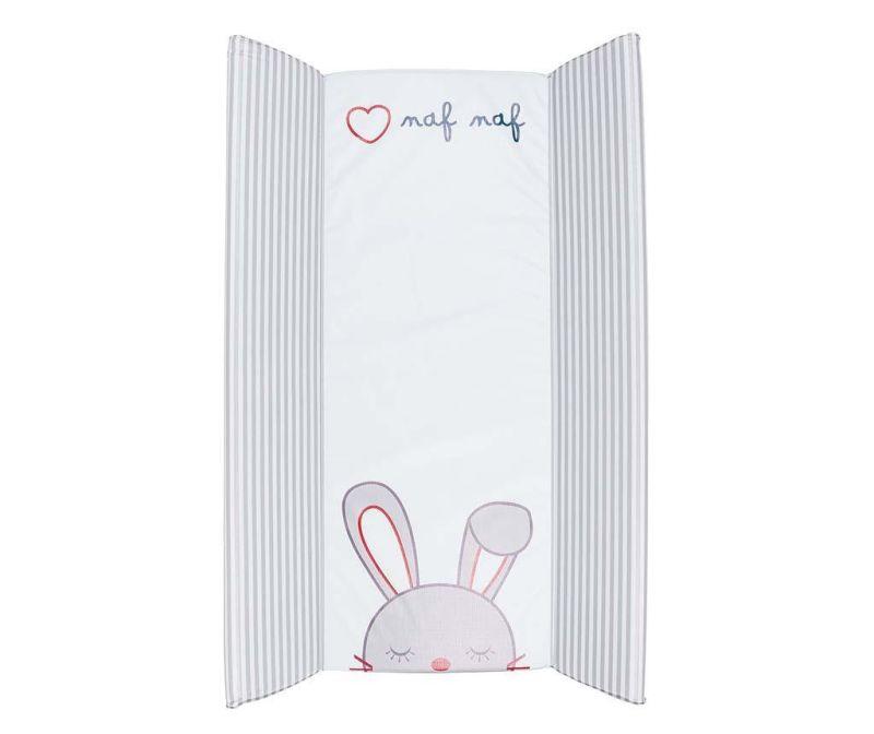 Podloga za previjanje Rabbit 50x80 cm