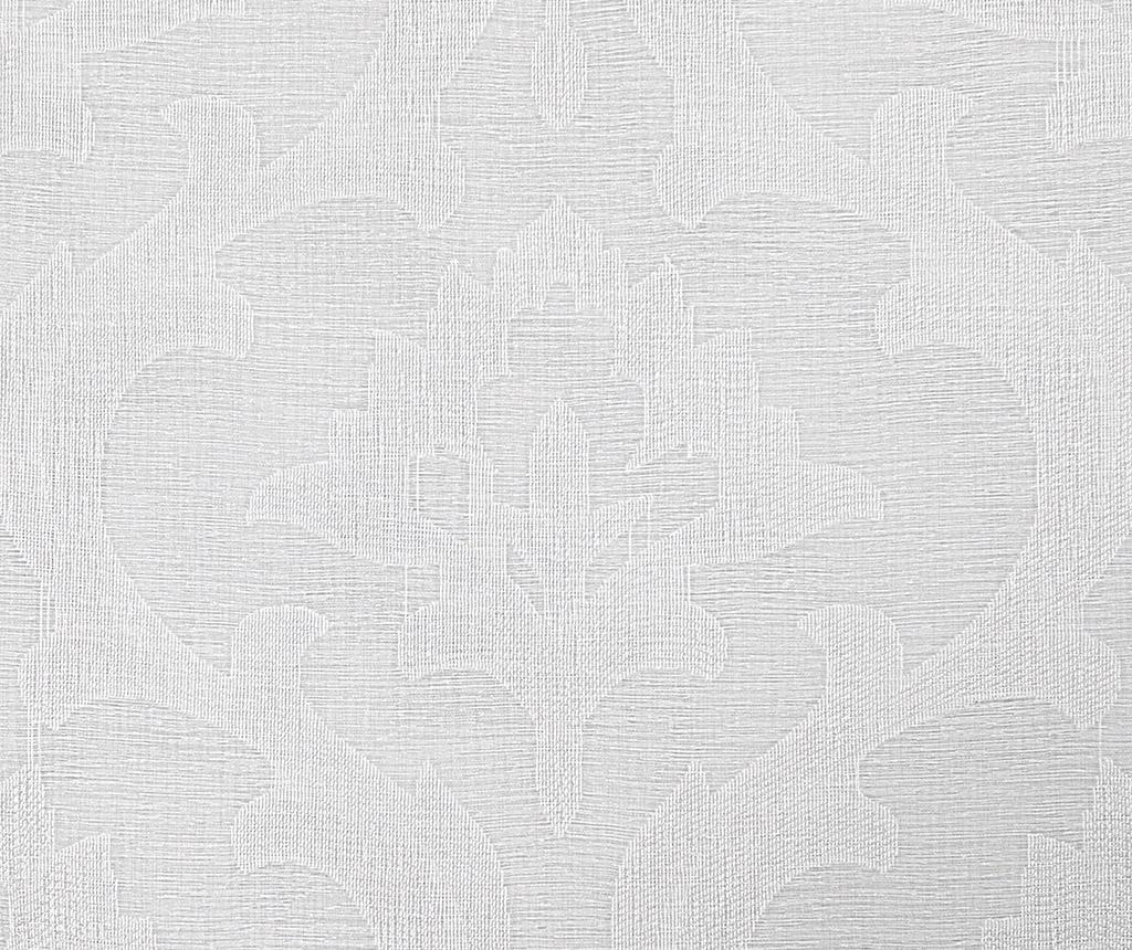 Závěs Agnes White 140x250 cm