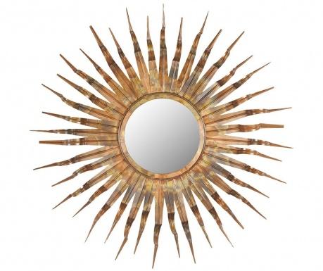 Dekoracja z lustrem Poppy
