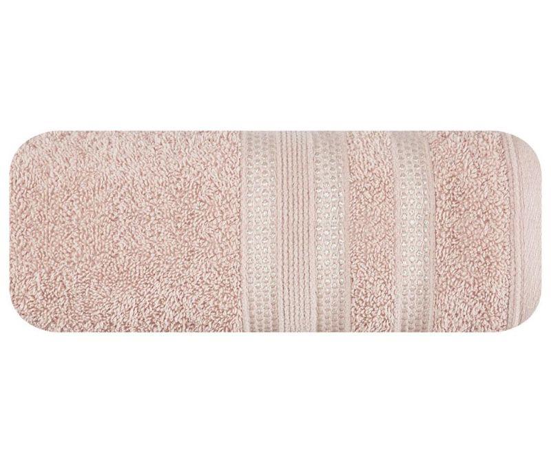 Judy Pink Fürdőszobai törölköző 70x140 cm