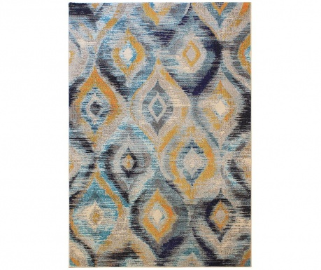 Preproga Colores Pattern Blue