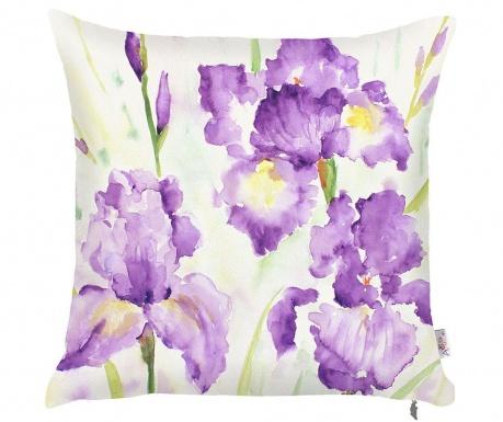 More Iris Párnahuzat 43x43 cm