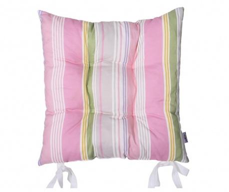 Perna de sezut Pink Lines 37x37 cm