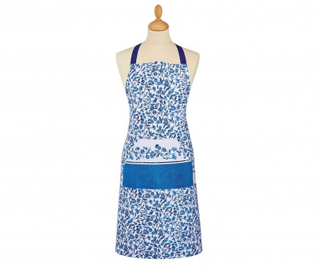 Blue Style Konyhai kötény