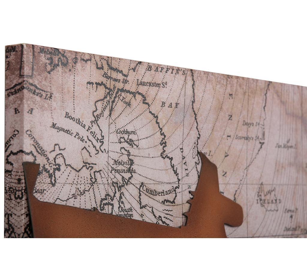 Decoratiune de perete Plane