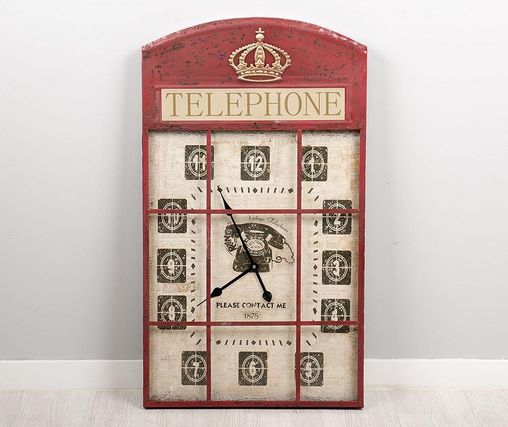 Ceas de masa Jess Telephone