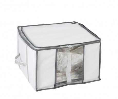 Soft Compact Tárolóhuzat vákuum zsákkal