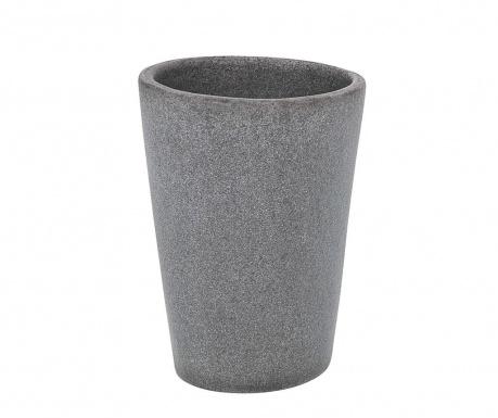Ποτήρι  μπάνιου Pebble Grey 200 ml