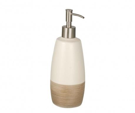 Диспенсър за течен сапун Nature 590 ml