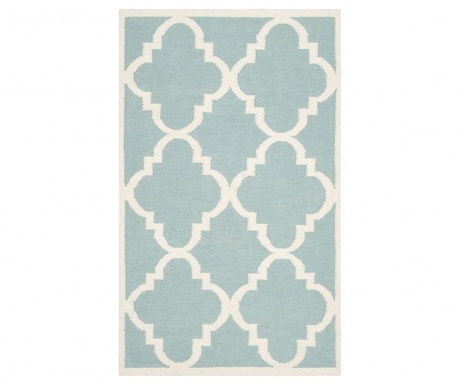 Tepih Alameda Light Blue Ivory