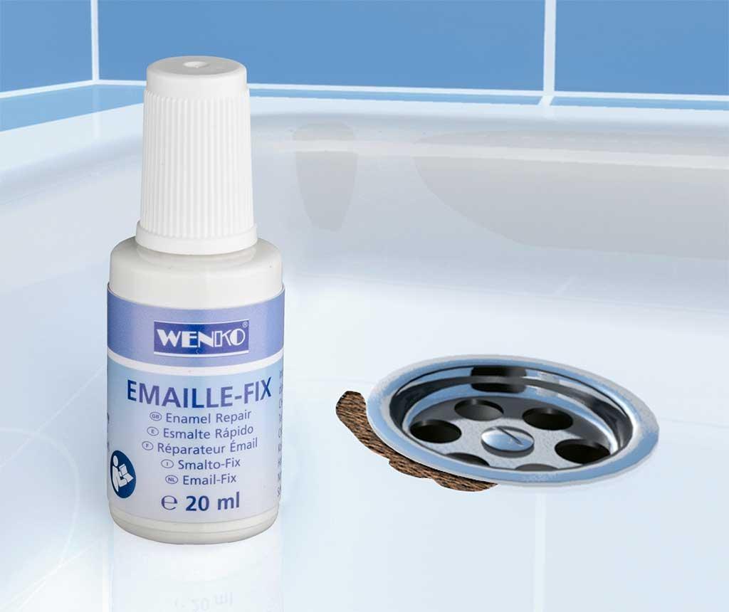 Sredstvo za popravak emajla Repair 20 ml