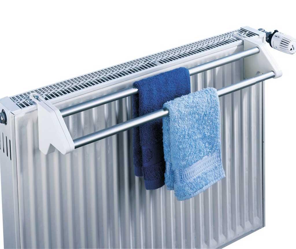 Sušák na prádlo na radiátor Standard