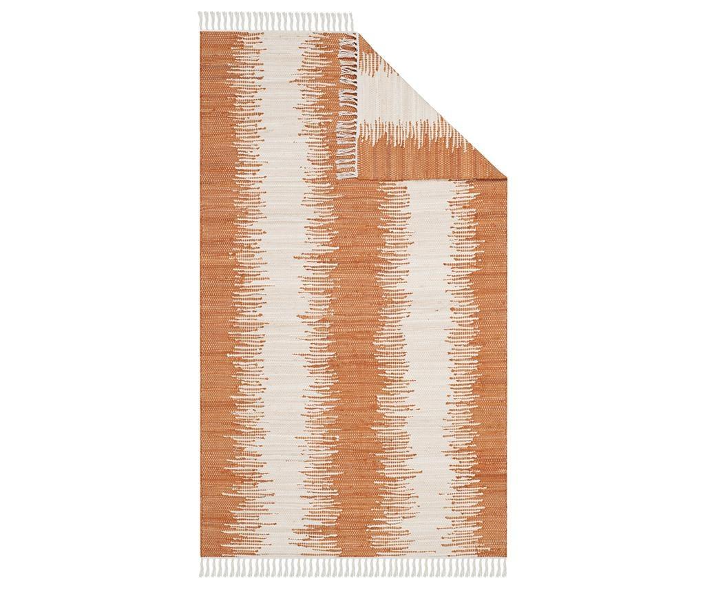 Tepih Majorca Orange 91x152 cm