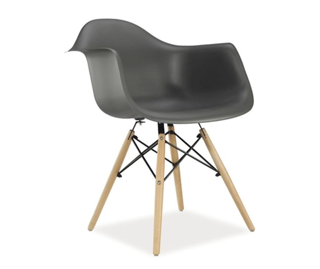 Stol Delight Grey