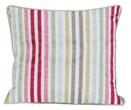 Sienna Stripes Díszpárna 45x45 cm