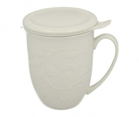 Чаша с капак и инфузор Hemingway 300 мл