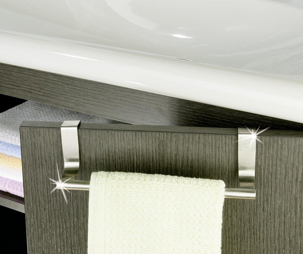 Produživi držač za ručnike za vrata Rod