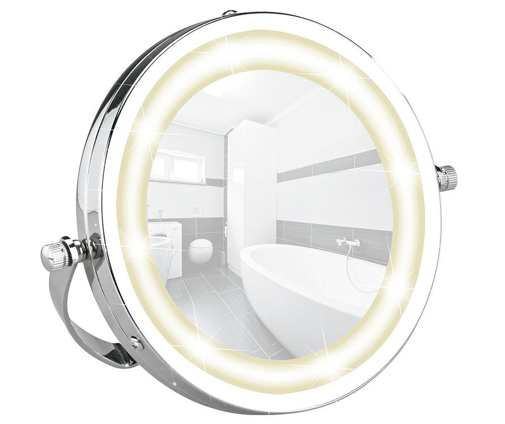 Kozmetičko zrcalo s  LED svjetlom Brolo