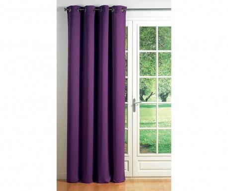 Zasłona zaciemniająca Cocoon Violet 140x260 cm