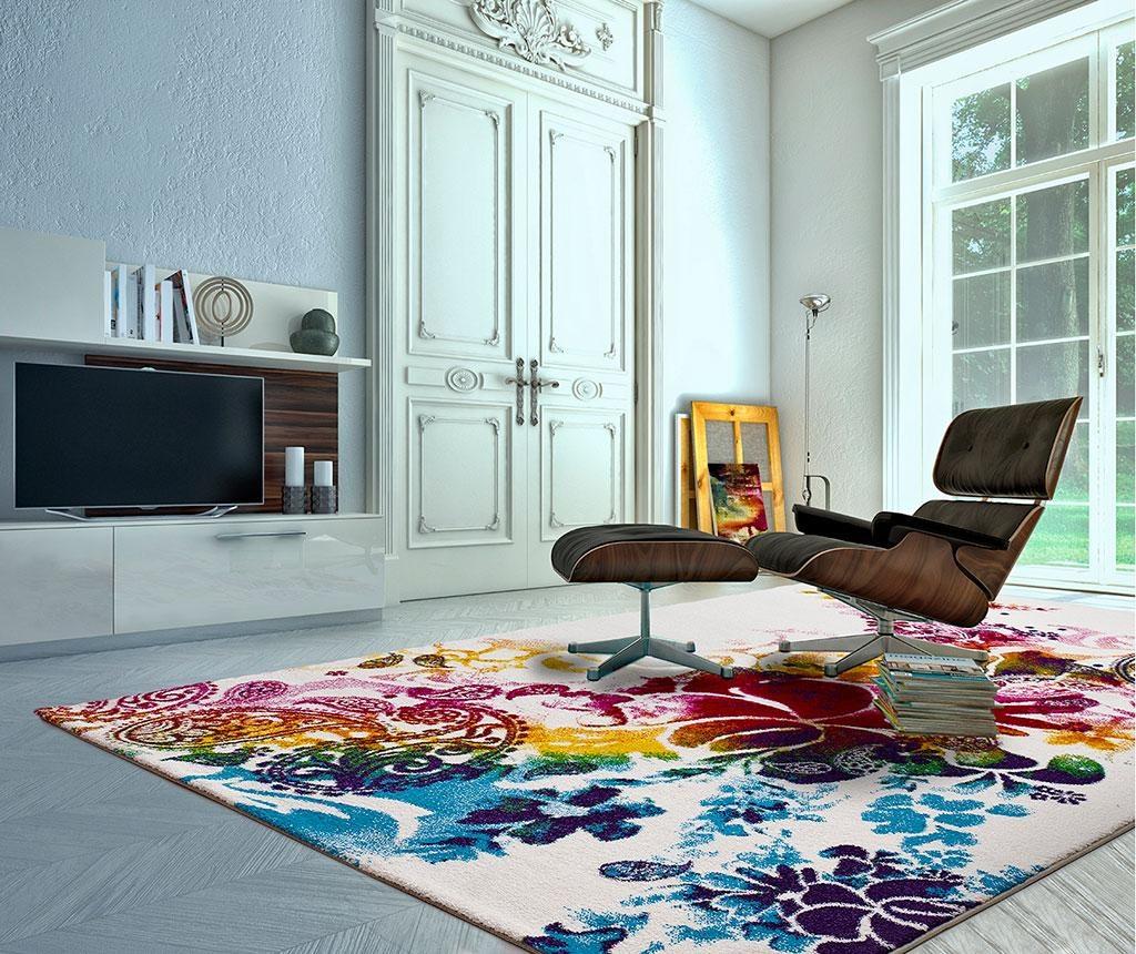 Tepih Colorfully 60x120 cm