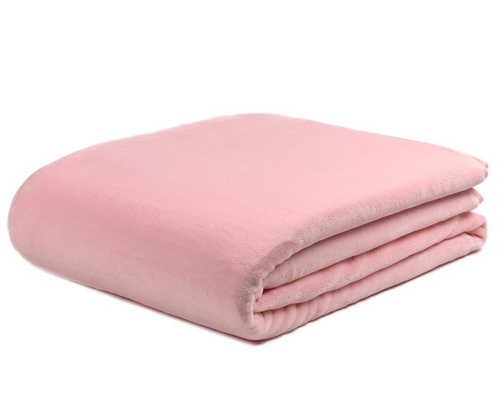 Odeja Mora Pink 220x240 cm
