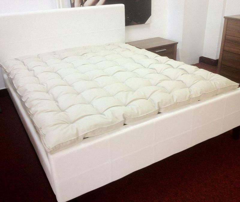 Doplňková matrace Merino Basic 90x200 cm