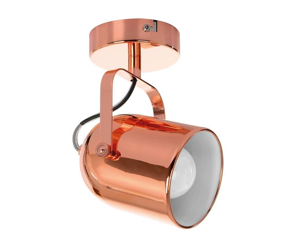 Zidna ili stropna svjetiljka Inga Single Copper
