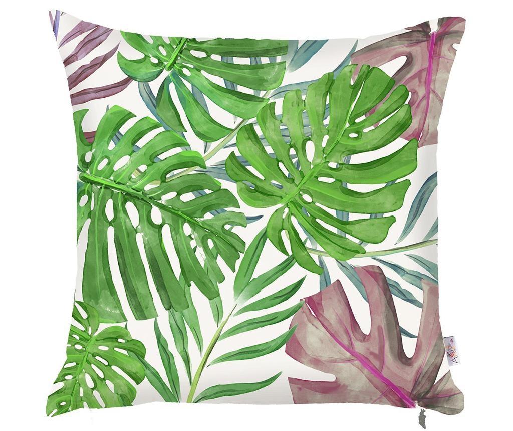 Obliečka na vankúš Jungle 43x43 cm