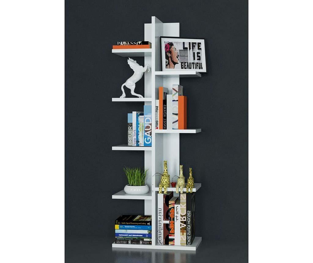 Regal za knjige Tree