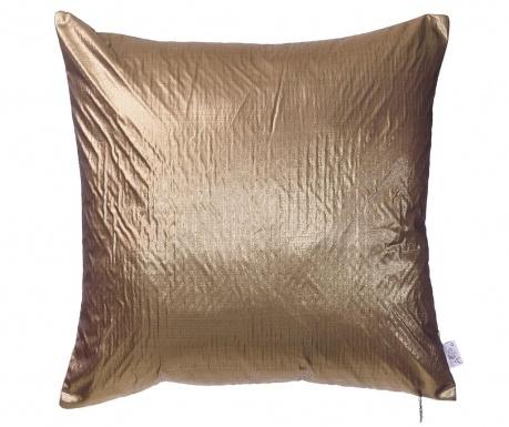 Μαξιλαροθήκη Metallic Copper 43x43 cm