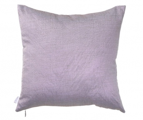 Μαξιλαροθήκη Evie Lilac 43x43 cm