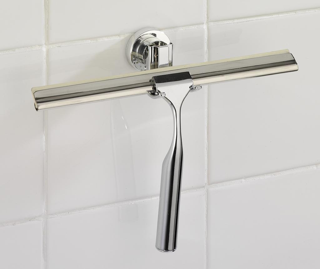 Brisač za kupaonicu s držačem Bovino Den