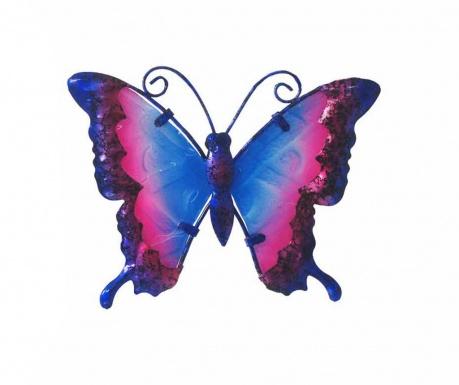 Butterfly Lines Foszforeszkáló  Fali dekoráció