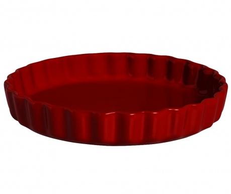Forma na pečenie Tart Red