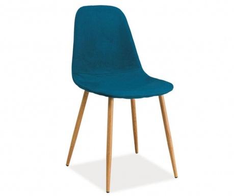 Stolica Diane Blue
