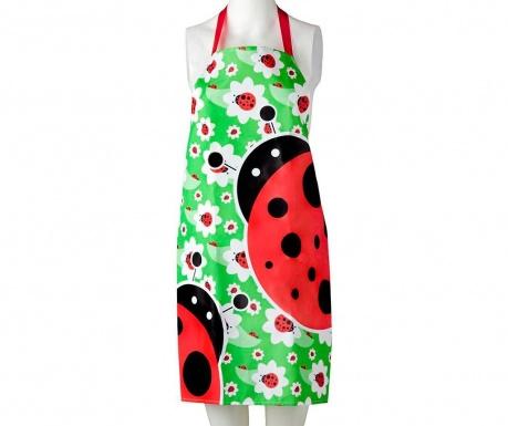 Ποδιά κουζίνας Ladybug