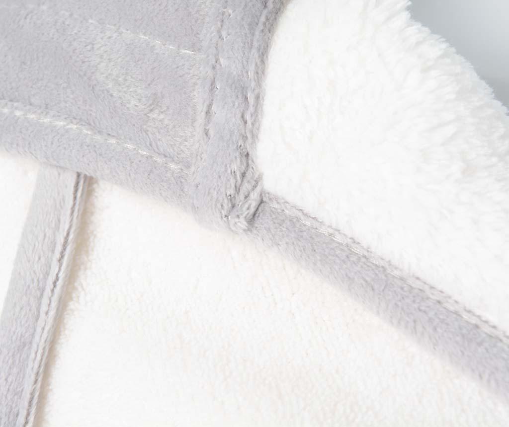 Siry White Női fürdőköpeny S/M