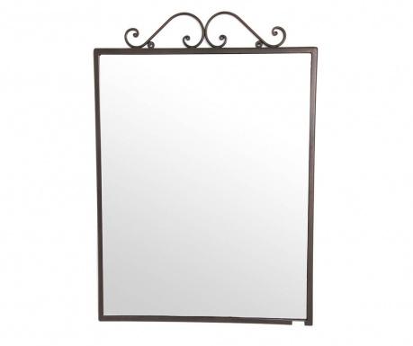 Zrkadlo Relax Rust