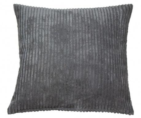 Διακοσμητικό μαξιλάρι Corduroy Grey 45x45 cm