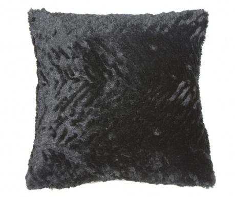 Διακοσμητικό μαξιλάρι Naya Black 45x45 cm