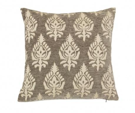 Perna decorativa Tanger Mocha 45x45 cm