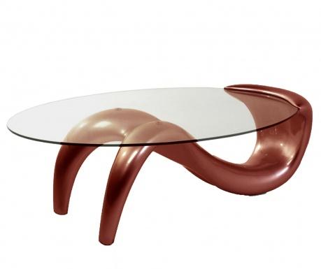 Konferenční stolek Sirio Red