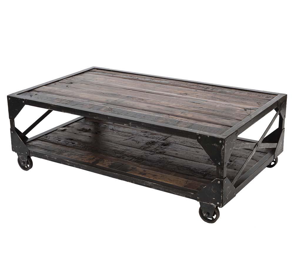 Konferenčný stolík Linea