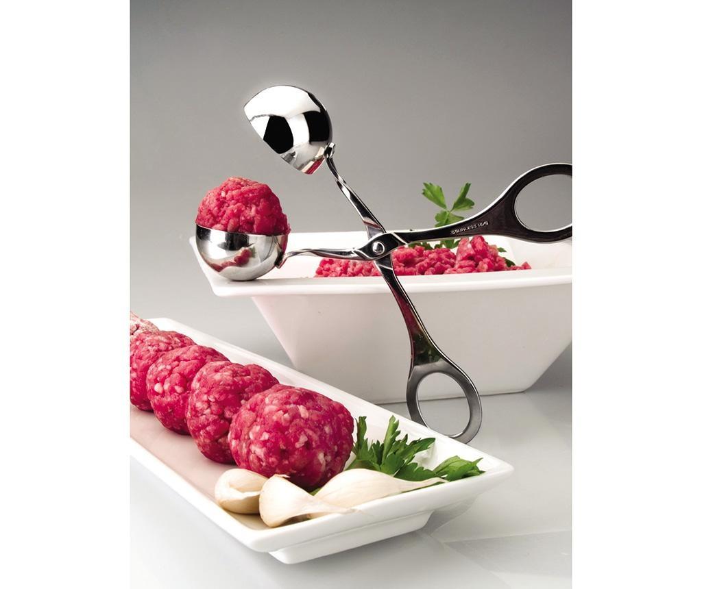 Prijemalke za mesne kroglice Crunch M