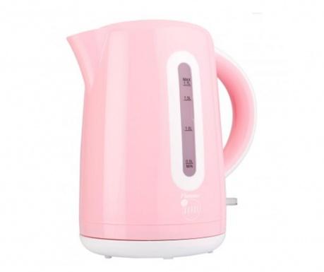 Rýchlovarná kanvica Pastel Pink 1.7 L