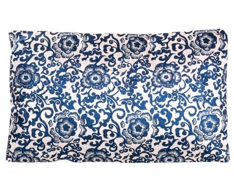 Blue Rose Díszpárna 35x53 cm