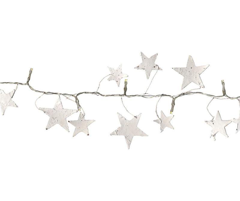 Ghirlanda luminoasa Glowing Stars