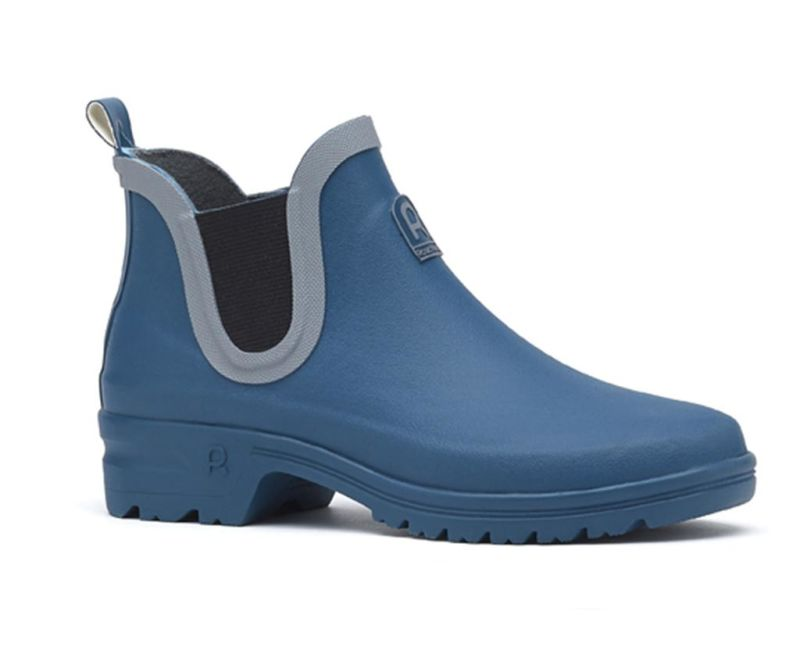 Ženski dežni škornji Active Way Blue 41